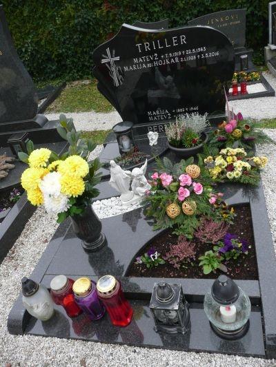 Klesanje črk v nagrobne spomenike, nagrobni spomeniki Gorenjska - klesanje.si gallery photo no.33