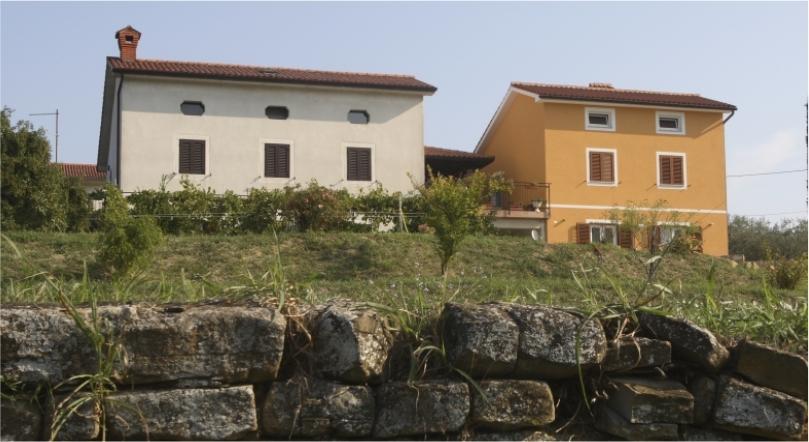 Kmetija in Izletniška kmetija Giassi gallery photo no.10