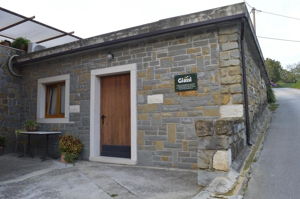 Kmetija in Izletniška kmetija Giassi gallery photo no.13