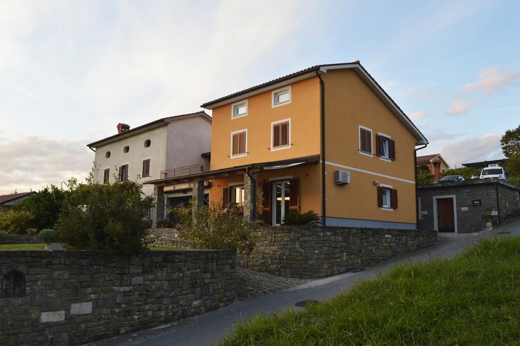 Kmetija in Izletniška kmetija Giassi gallery photo no.14
