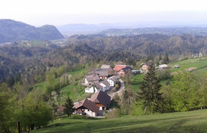 Kmetija Pr Anžič, Kamnik gallery photo no.0