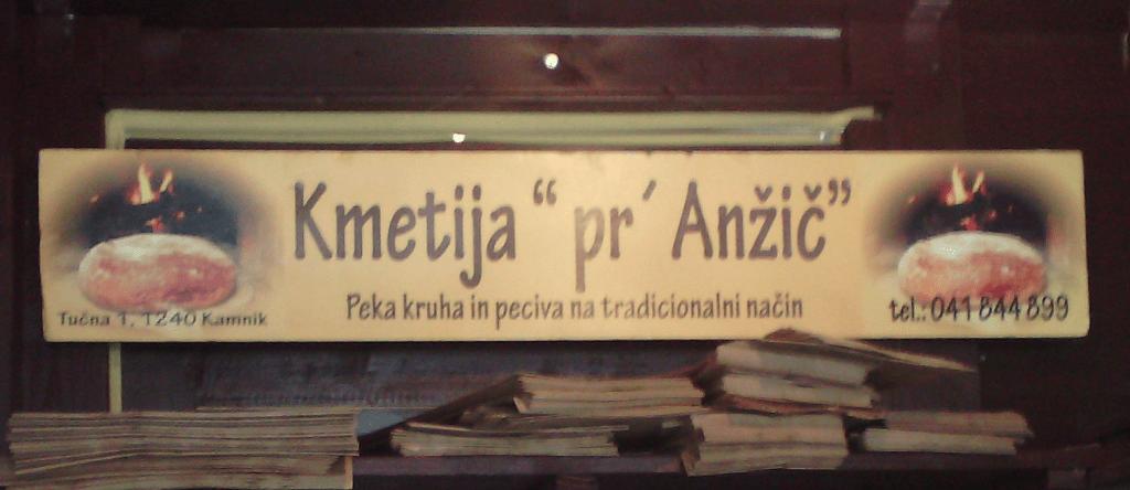 Kmetija Pr Anžič, Kamnik gallery photo no.7