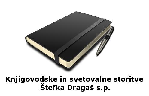 Knjigovodske in svetovalne storitve Štefka Dragaš s.p. gallery photo no.0