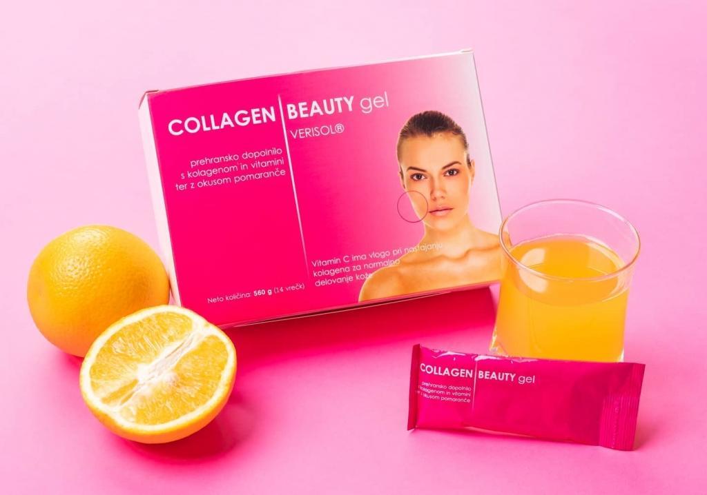Kolagen Shot – Collagen gel gallery photo no.1