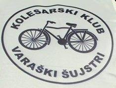Kolesarski klub VARAŠKI ŠUJSTRI gallery photo no.0