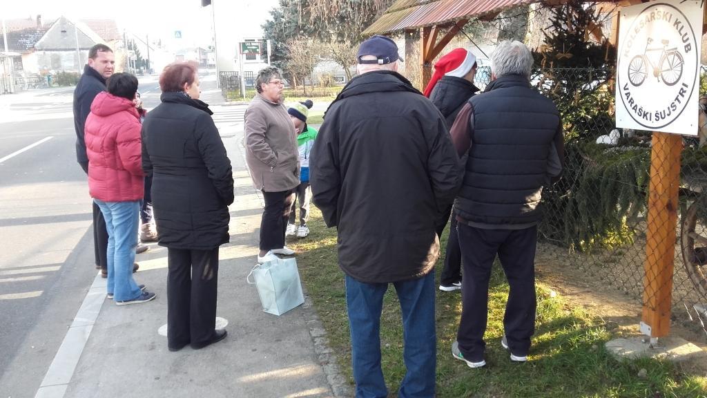 Kolesarski klub VARAŠKI ŠUJSTRI gallery photo no.30