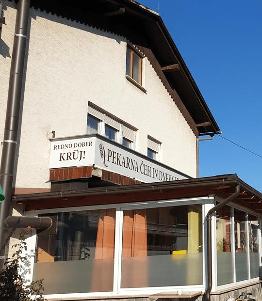 Kompostniki Gaja, Predelava Bioloških odpadkov, Kranj gallery photo no.8