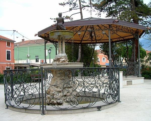 Kovane ograje, kovani nadstreški, kovani izdelki Bruno Kalčič s.p. gallery photo no.14