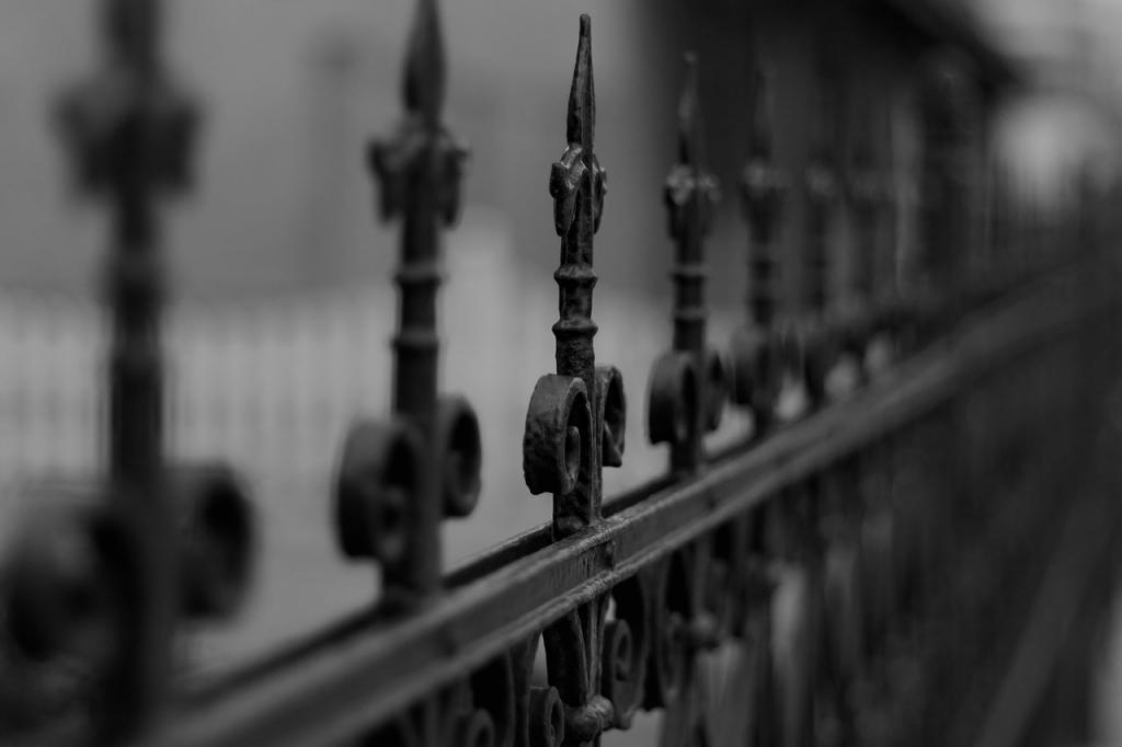 Kovane ograje, kovani nadstreški, kovani izdelki Bruno Kalčič s.p. gallery photo no.35