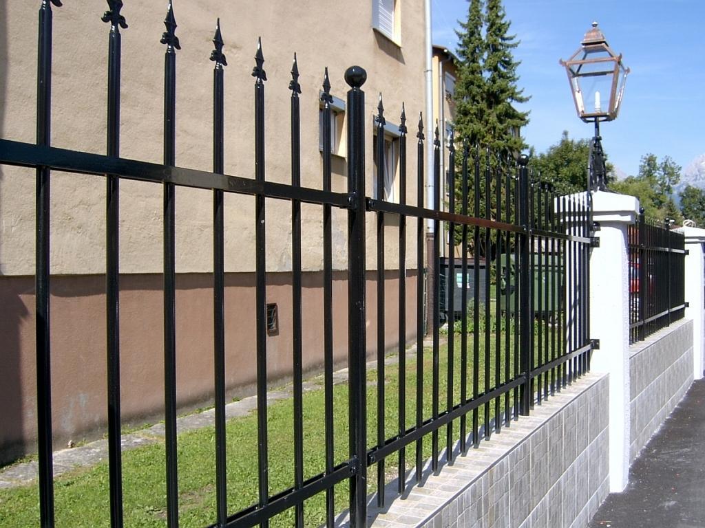 Kovinske ograje, inox ograje Kamnik, Gorenjska gallery photo no.15