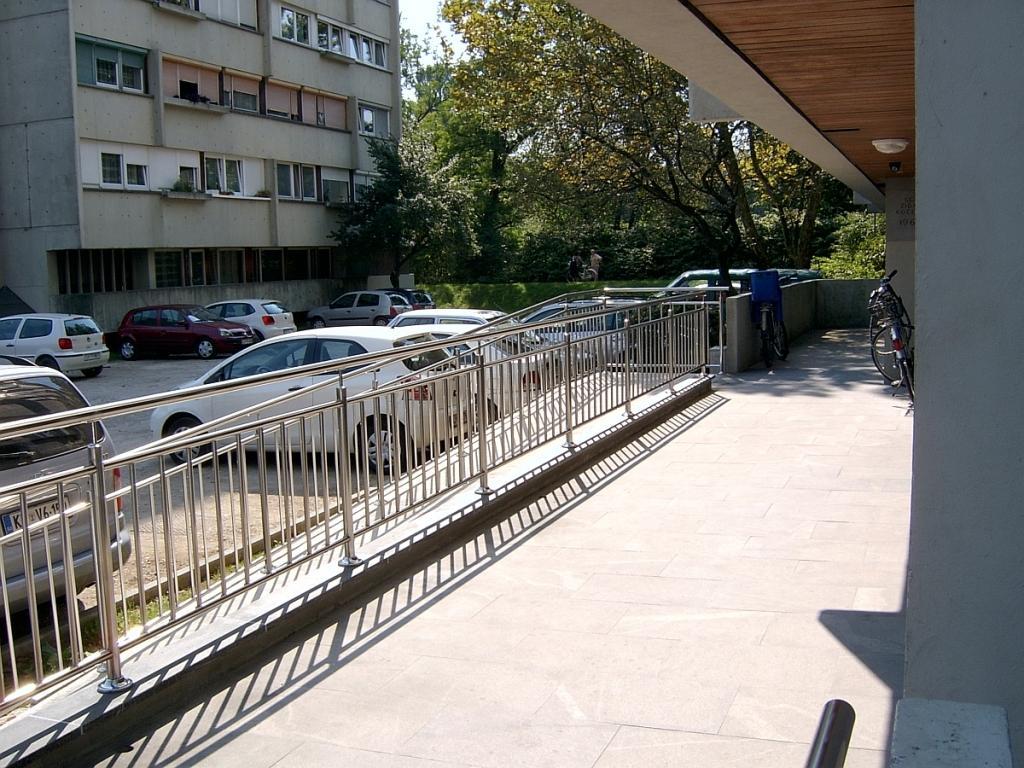 Kovinske ograje, inox ograje Kamnik, Gorenjska gallery photo no.19