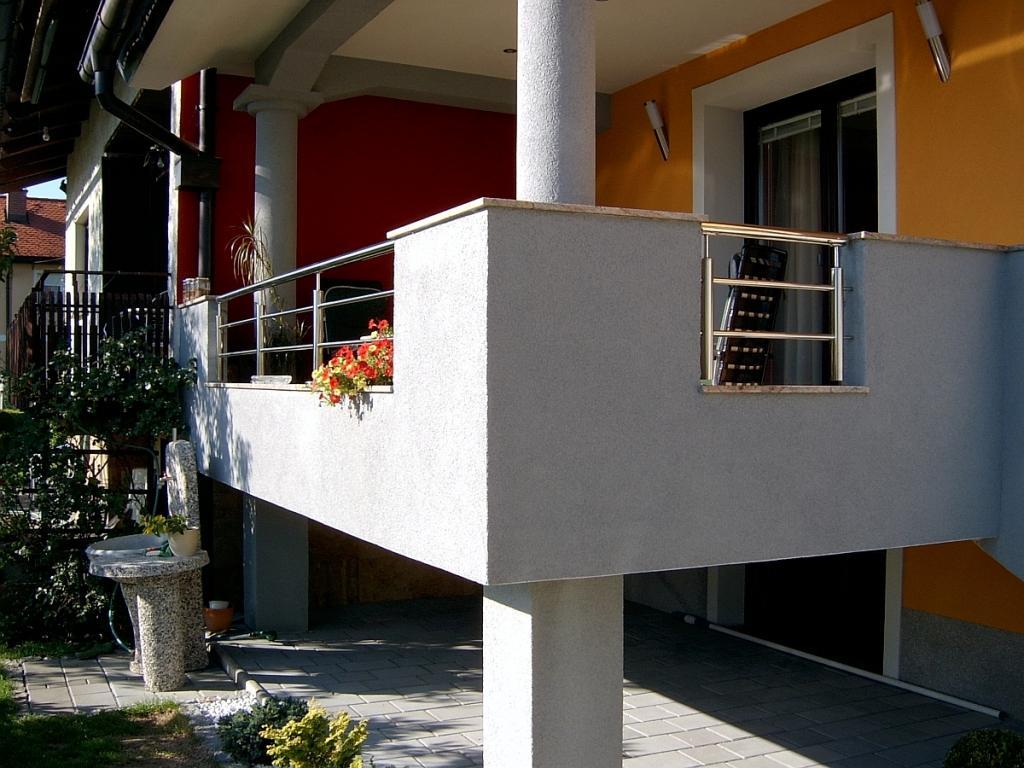 Kovinske ograje, inox ograje Kamnik, Gorenjska gallery photo no.22