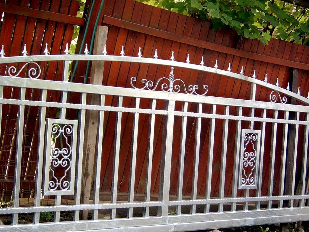 Kovinske ograje, inox ograje Kamnik, Gorenjska gallery photo no.24