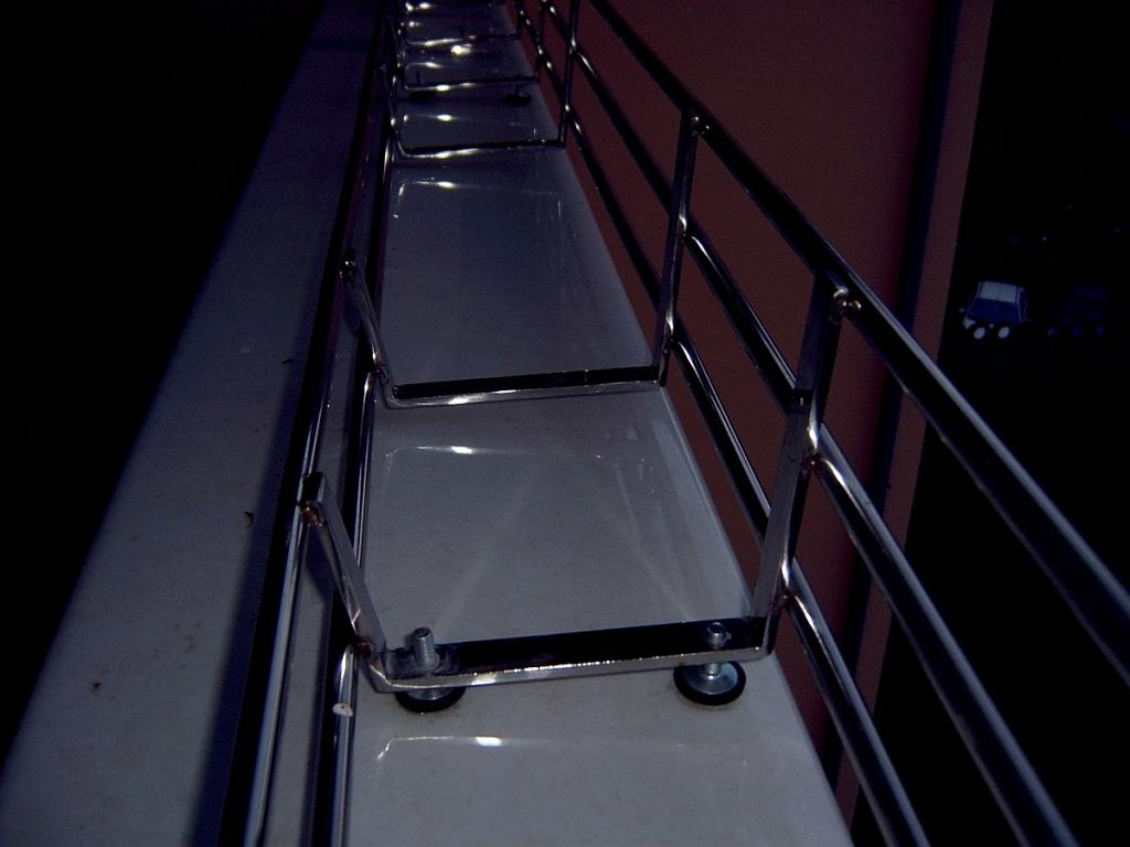 Kovinske ograje, inox ograje Kamnik, Gorenjska gallery photo no.29