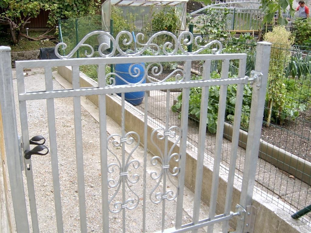 Kovinske ograje, inox ograje Kamnik, Gorenjska gallery photo no.36