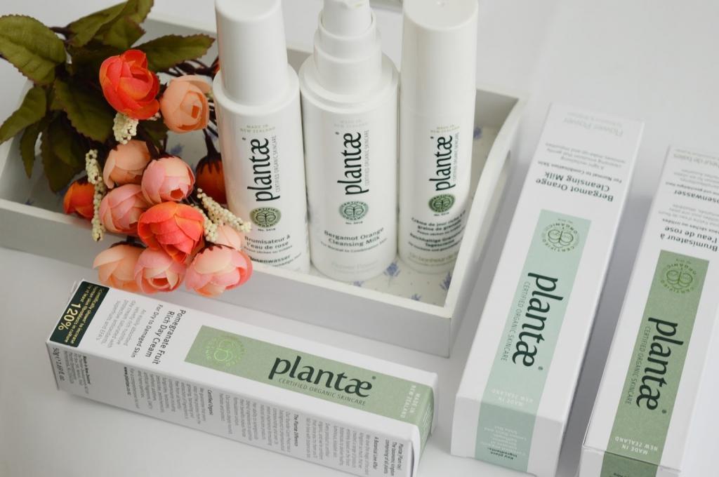 Kozmetika za nego obraza - rastlinska kozmetika Plantae gallery photo no.13