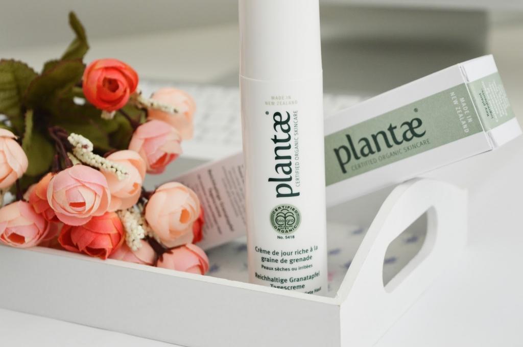Kozmetika za nego obraza - rastlinska kozmetika Plantae gallery photo no.14
