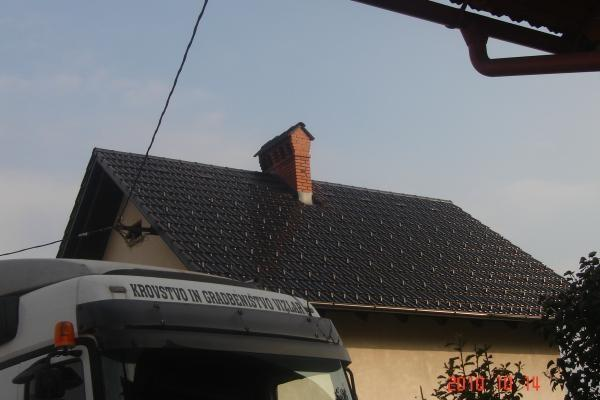 Krovstvo in TGM Vizlar, Dolenjska gallery photo no.2