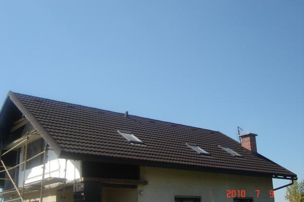 Krovstvo in TGM Vizlar, Dolenjska gallery photo no.5