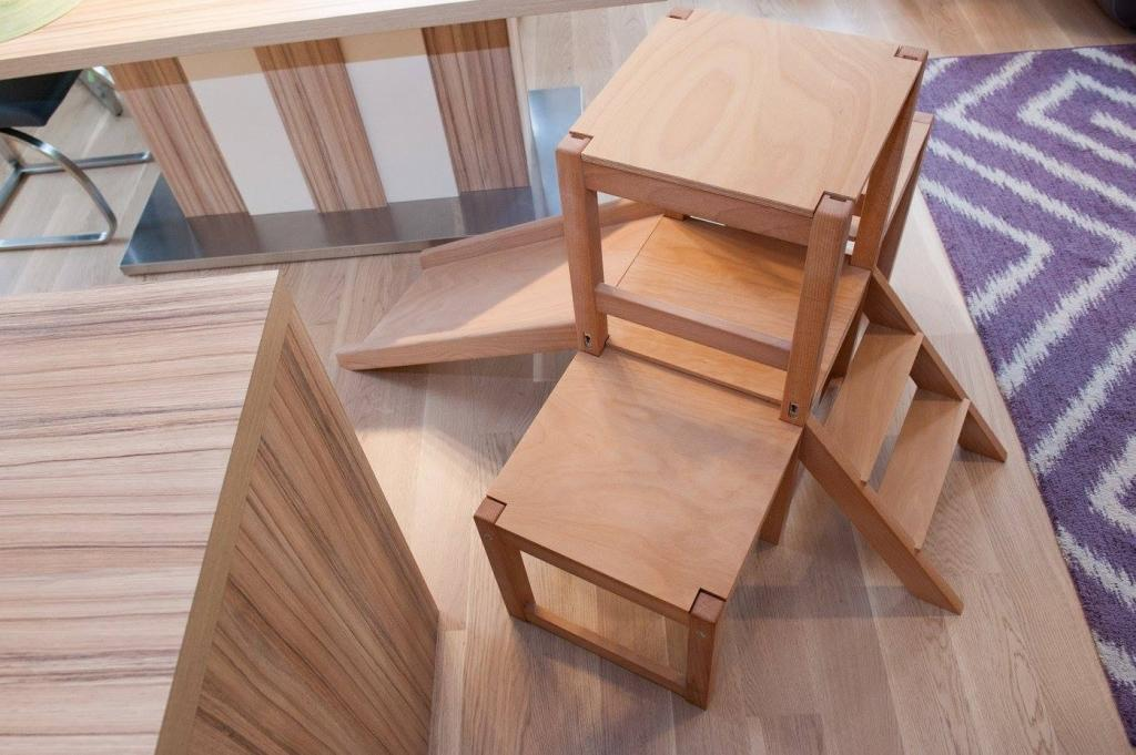 Kuhinjski pomagalček, lesena otroška igrala - Mizarstvo Dečman gallery photo no.17