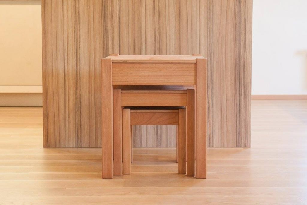 Kuhinjski pomagalček, lesena otroška igrala - Mizarstvo Dečman gallery photo no.27