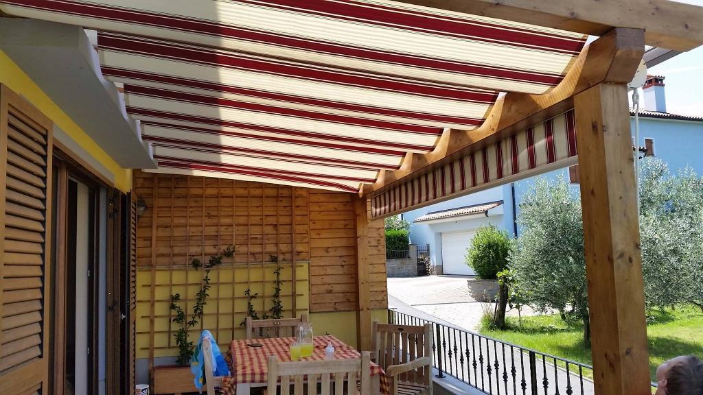 Kvalitetna izdelava in montaža senčil, tend, markiz, rolojev HOMAR JANEZ S.P. gallery photo no.3
