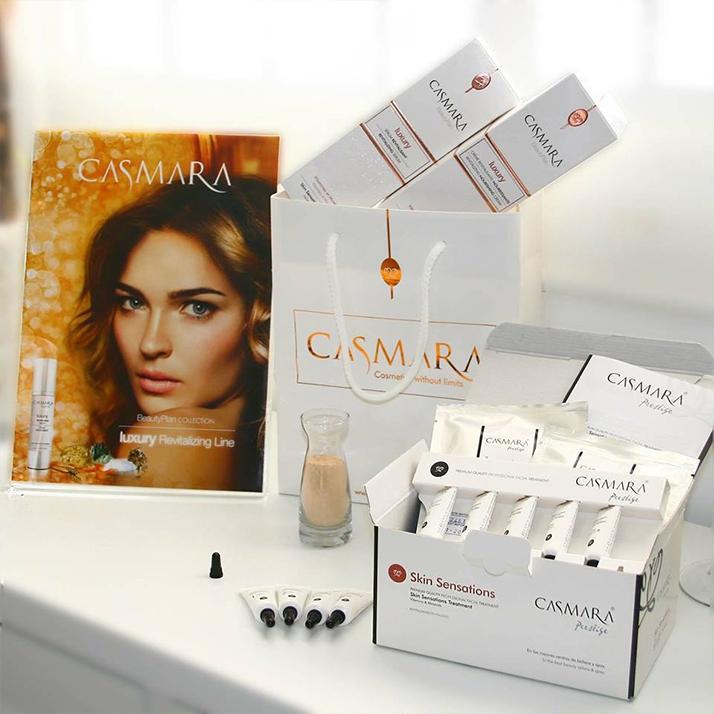 LINEA KOZMETIKA prodaja profesionalne kozmetike in drugih izdelkov za kozmetične salone gallery photo no.15