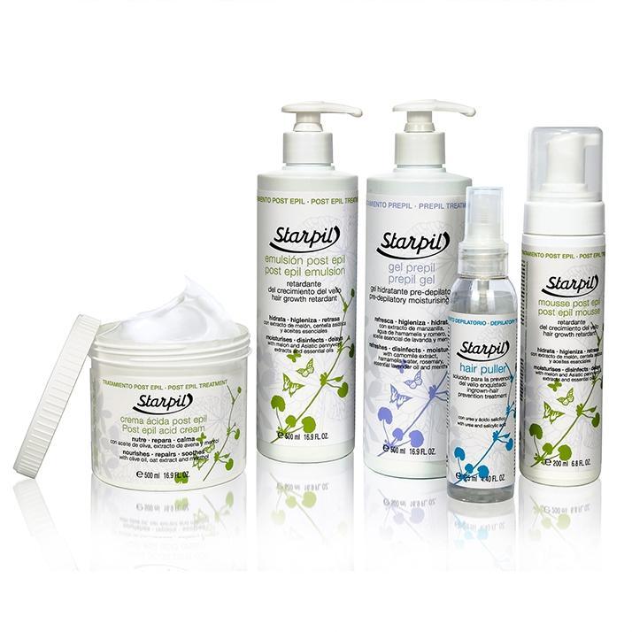 LINEA KOZMETIKA prodaja profesionalne kozmetike in drugih izdelkov za kozmetične salone gallery photo no.33