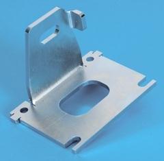 Laserski razrez pločevine, preoblikovanje pločevine, upogibanje materiala gallery photo no.2