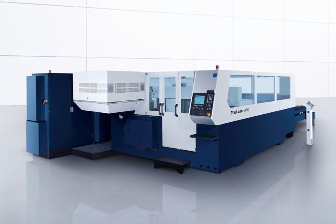Laserski razrez pločevine, preoblikovanje pločevine, upogibanje materiala gallery photo no.9