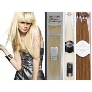 Lasni podaljški iz naravnih las remy kvalitete, podaljševanje las, Nova Gorica gallery photo no.11
