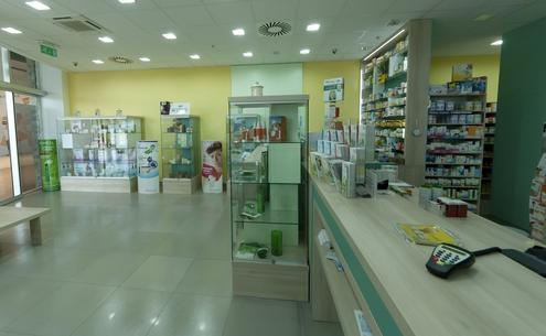 Lekarna Mačkovec, Novo mesto, prehranska dopolnila Novo mesto, dermokozmetika Novo mesto gallery photo no.2