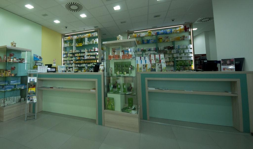 Lekarna Mačkovec, Novo mesto, prehranska dopolnila Novo mesto, dermokozmetika Novo mesto gallery photo no.3