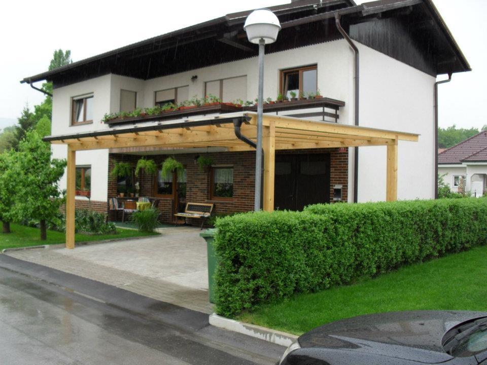 Lesene balkonske ograje, leseni nadstreški, otroška igrala, vrtne ute Hajd Karel s.p., Štajerska  gallery photo no.25