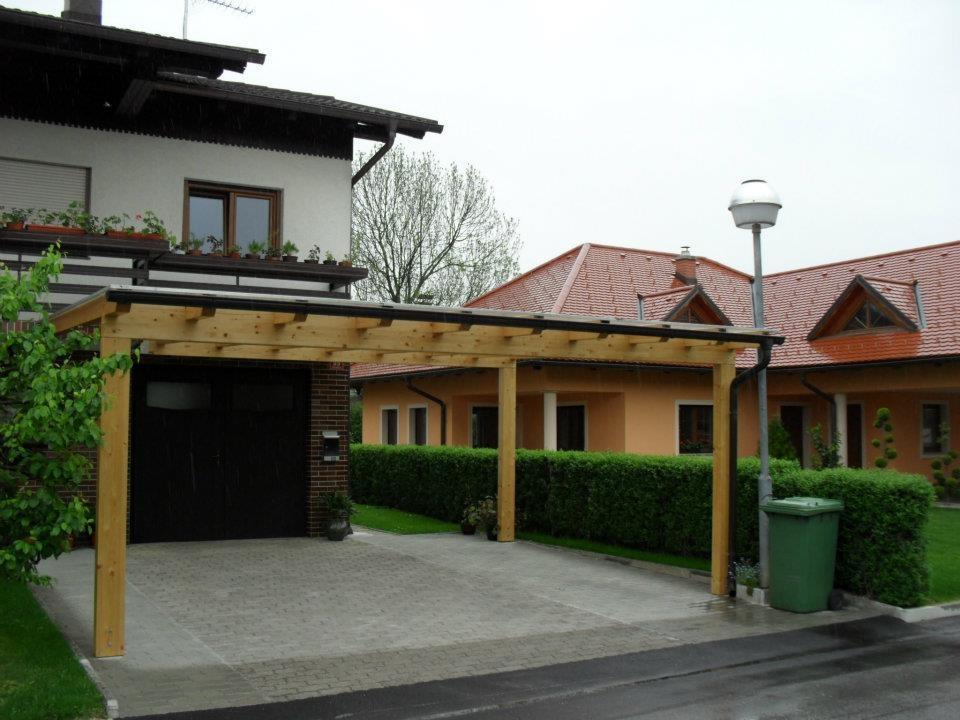 Lesene balkonske ograje, leseni nadstreški, otroška igrala, vrtne ute Hajd Karel s.p., Štajerska  gallery photo no.26