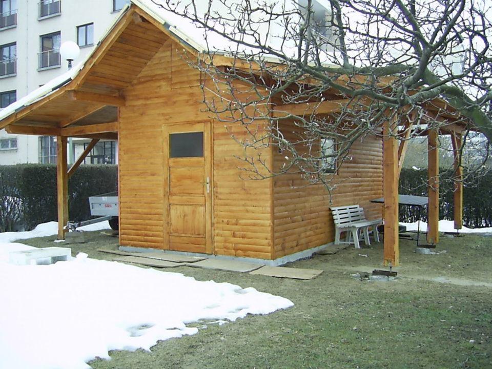Lesene balkonske ograje, leseni nadstreški, otroška igrala, vrtne ute Hajd Karel s.p., Štajerska  gallery photo no.23