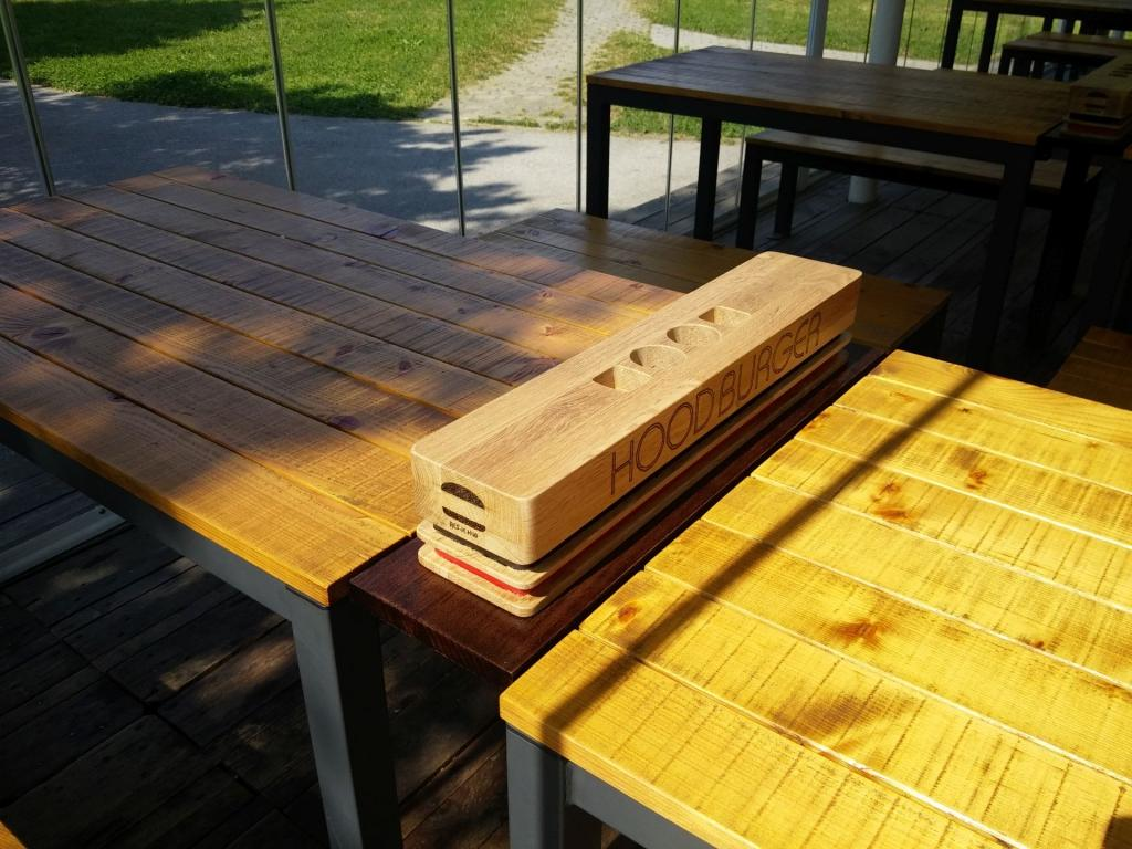 Lesene kuhinje po meri, lesene vgradne omare po meri, Ljubljana - Primplan gallery photo no.16