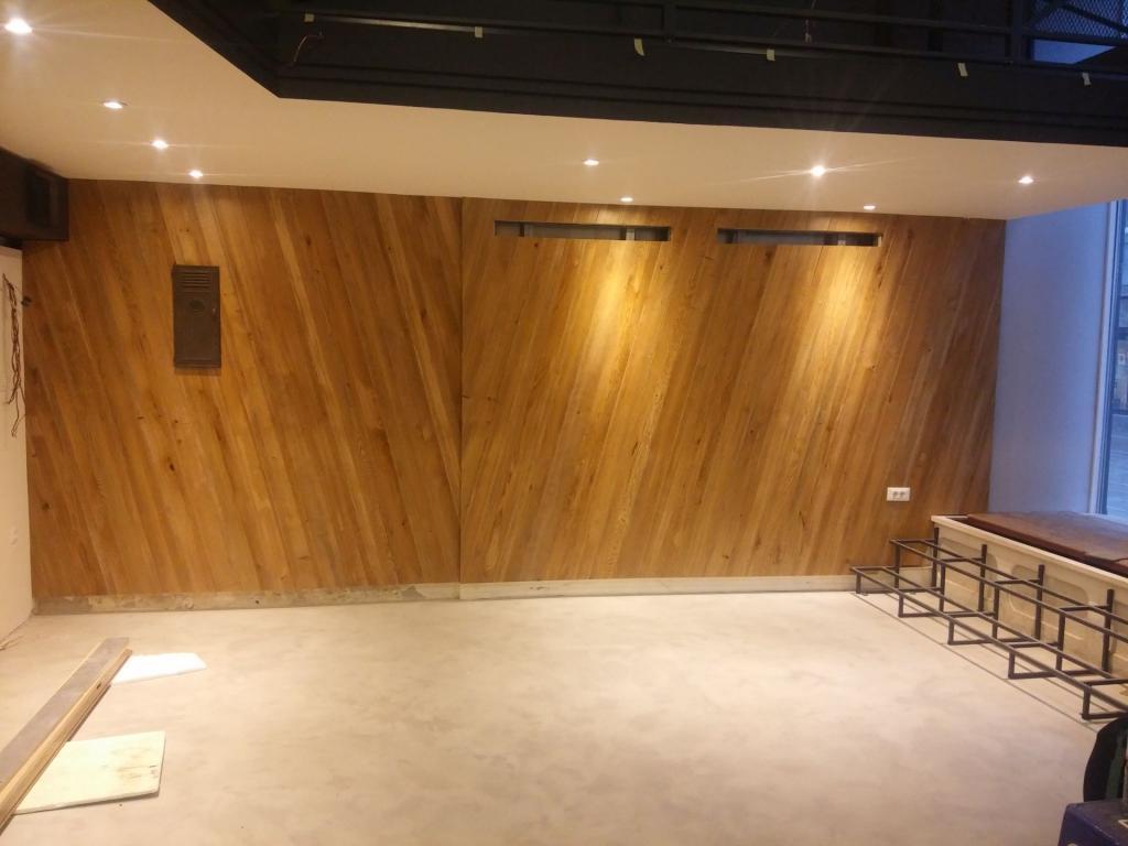 Lesene kuhinje po meri, lesene vgradne omare po meri, Ljubljana - Primplan gallery photo no.40