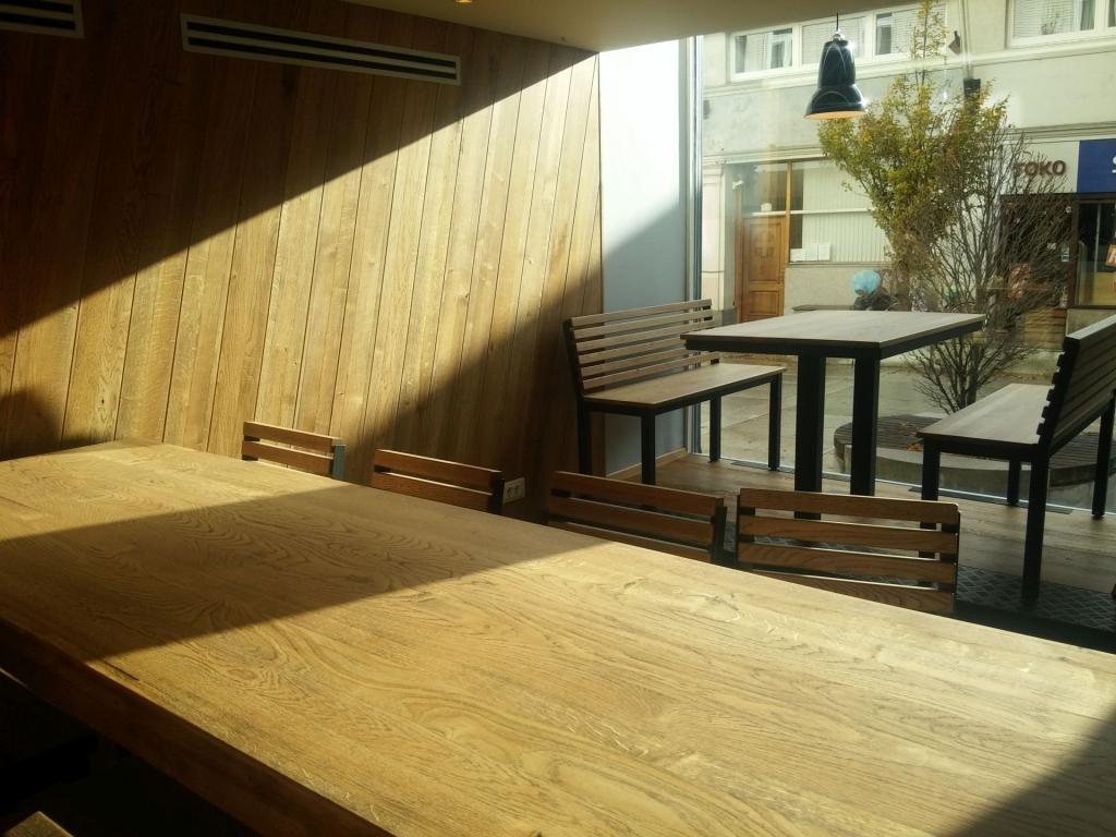 Lesene kuhinje po meri, lesene vgradne omare po meri, Ljubljana - Primplan gallery photo no.47