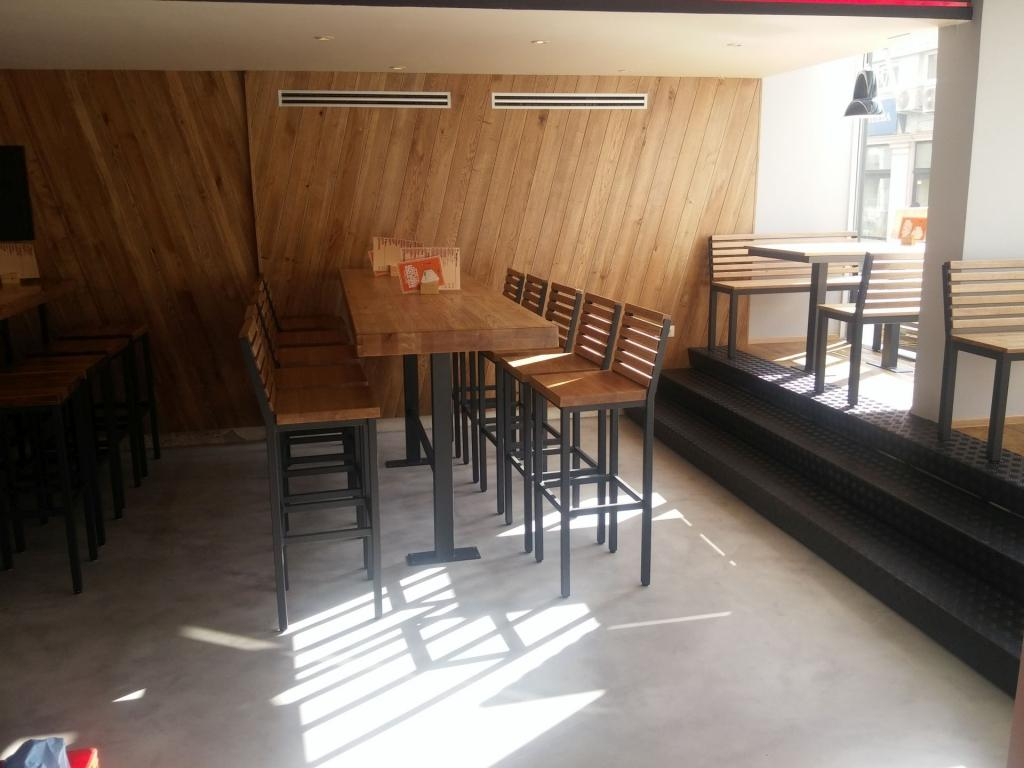 Lesene kuhinje po meri, lesene vgradne omare po meri, Ljubljana - Primplan gallery photo no.50