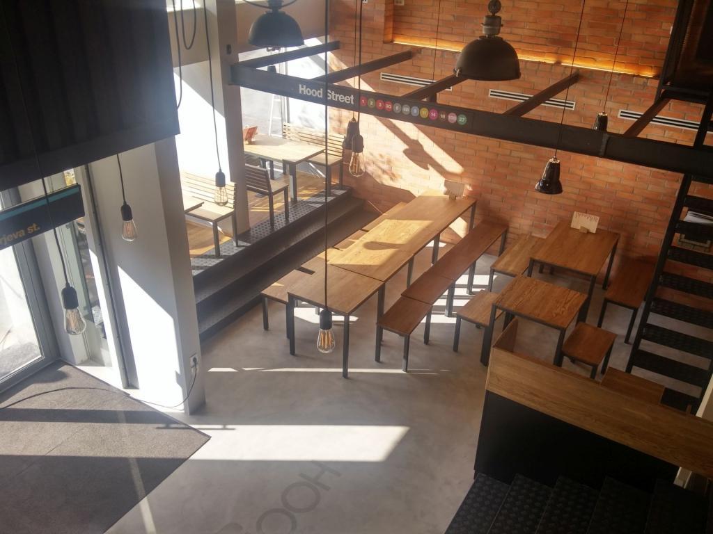Lesene kuhinje po meri, lesene vgradne omare po meri, Ljubljana - Primplan gallery photo no.52
