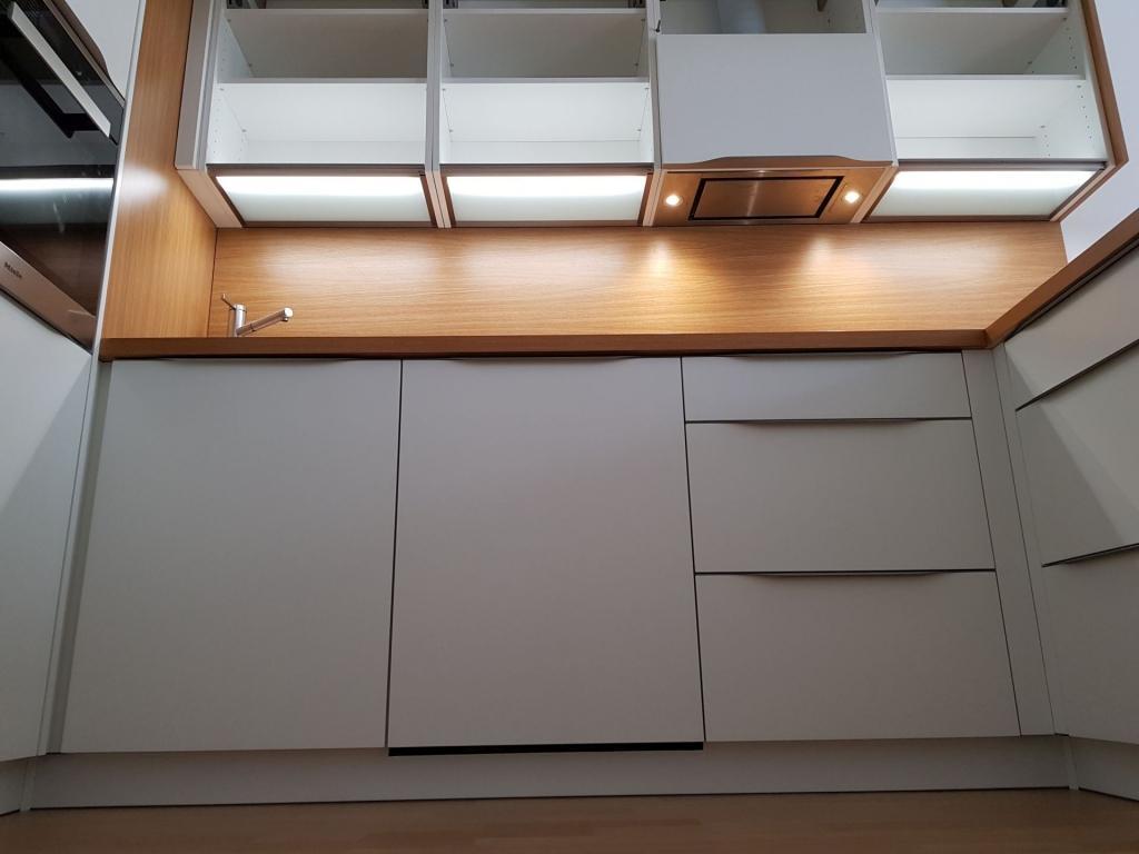 Lesene kuhinje po meri, lesene vgradne omare po meri, Ljubljana - Primplan gallery photo no.97