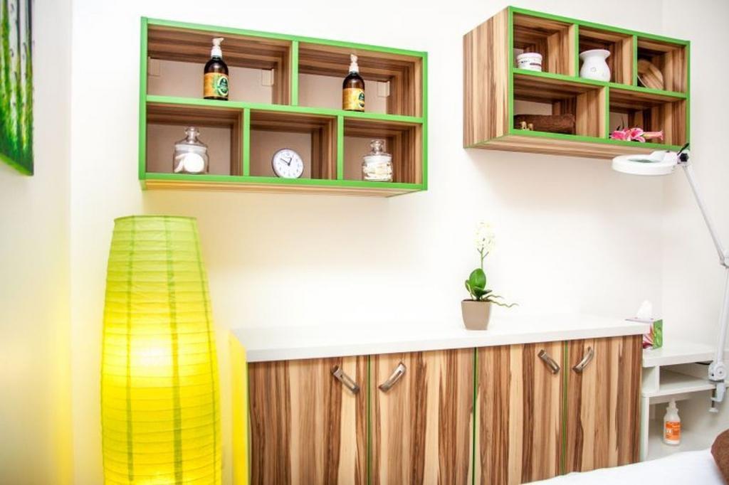 Lesene kuhinje po meri, lesene vgradne omare po meri, Ljubljana - Primplan gallery photo no.155