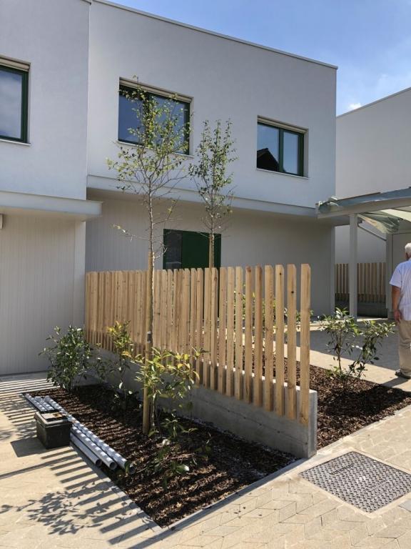 Lesene ograje, lesene terase, lesene fasade gallery photo no.4