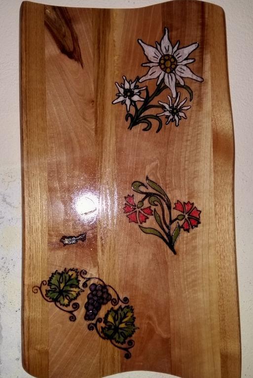 Lesene vrtne garniture po meri - Lesena galanterija Čemažar gallery photo no.19