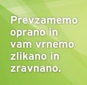 Likanje srajc Ljubljana gallery photo no.2