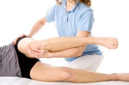 Manualna terapija, diagnostična terapija, fizioterapija gallery photo no.1