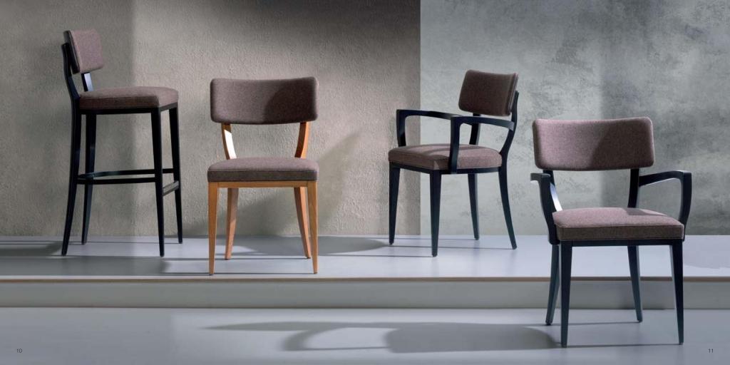 Masivni leseni stoli, italijanski stoli - Top trend gallery photo no.0