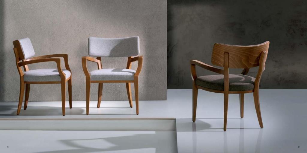 Masivni leseni stoli, italijanski stoli - Top trend gallery photo no.1