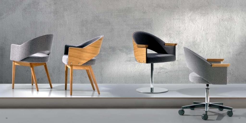 Masivni leseni stoli, italijanski stoli - Top trend gallery photo no.2